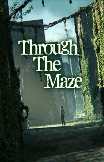 Through The Maze //The Maze Runner//