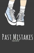 past mistakes > larry (PORTUGUESE VERSION) by larrybrokes