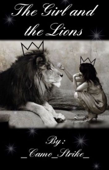 The Girl and the Lions
