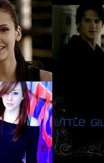 Little Gilbert   (Editing)