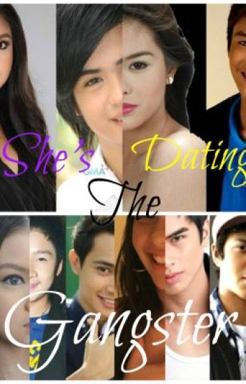 Shes dating the gangster athena dizon wattpad app