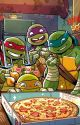 tmnt preferences by Taylor_Winchester16