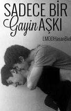 Sadece Bir Gayin Aşkı by blvck-vrt