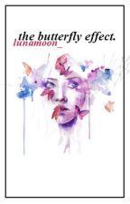 The Butterfly Effect by chloeluna_