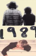 1989 [Larry Stylinson] by Theshippers2girls