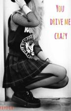 You drive me crazy-a.i by PineapplesGirl