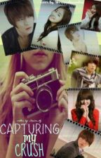 Capturing My Crush (Short Story) by ShaiwaPark