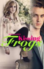 Kissing Frogs by Bookworm1993