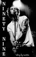 99- FF /Harry Styles/ by rae99x