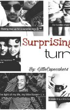 Surprising turn! {Mpreg: Larry Stylinson!} [COMPLETE] by LittleCupecake14
