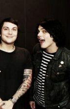 The Best Frerard Fanfictions On Wattpad by DemolitionHaters