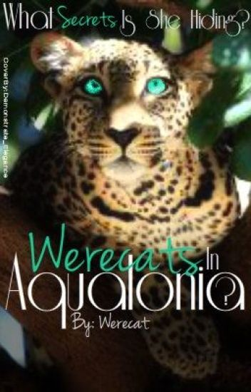 Werecats in Aqualonia?