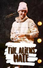 The Aliens Mate//j.b by missxangel