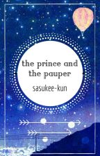 The Prince and the Pauper: Stingue by sasukee-kun