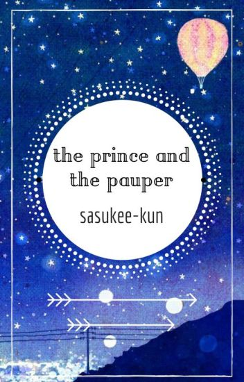 The Prince and the Pauper: Stingue