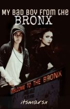 My bad boy from the Bronx |Justin B.| by itsmarsx