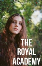 The Royals Academy - The Vamps FF by dancingschoes