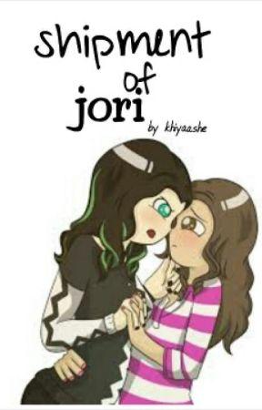 shipment of jori by lunahatesyou