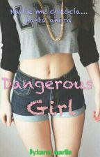 Dangerous Girl by karen_marilia