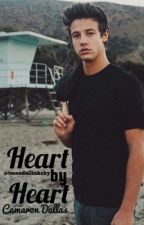 Heart by Heart (Cameron Dallas Fanfiction DUTCH) by tessadallinsky