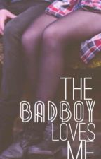 The Bad boy loves me by XColtonHaynesisbaeX