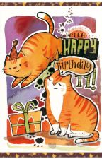 Happy Birthday ! by Mellyturtle