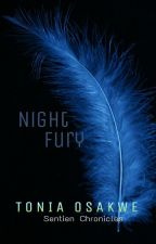 Night Fury (On HOLD) by moonlightwolves