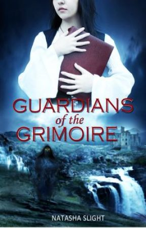 Guardians of the Grimoire (Preview) by NatSlight
