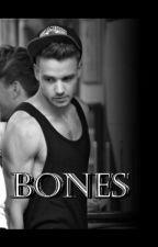 Bones-L.P. by MarsForYou
