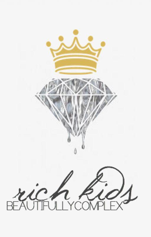 RICHKIDS by BeautifullyComplex