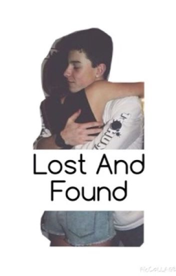 Lost And Found☻(Shawn Mendes' sister)