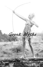 Greek Myths by Snatcher2001