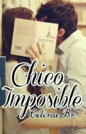 Chico imposible by CelinaBr