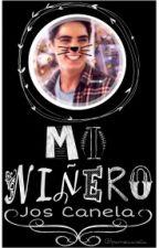 Mi Niñero. Jos&__(tn) by pammarromero
