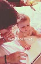 Papa Soltero by AndreinaMena