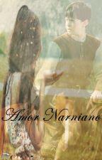 Amor Narniano -Edmund Pevensie- by RochuMellark
