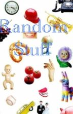 Random Stuff by boagirl