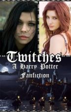 Twitches by VixenMoonlight