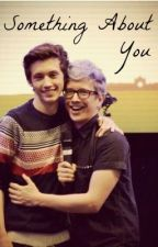 Something About You (Troyler Au) by mysterious_ways