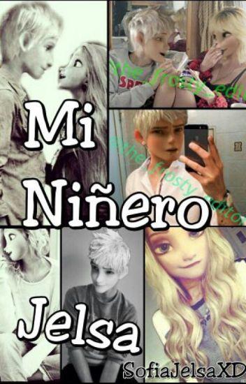 Mi Niñero-Jelsa <3