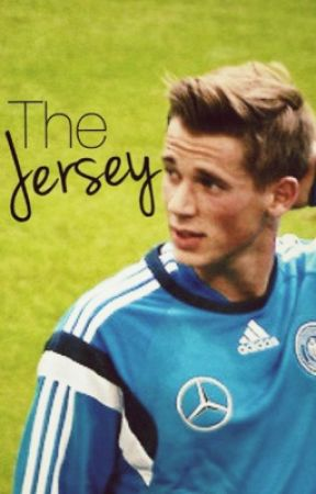 The Jersey    Erik Durm two shots by Gissunshine