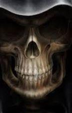 A LA INMORTAL MUERTE by Velgylvannah