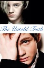 The Untold Truth by RoyalGraceGrace