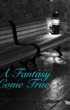 A Fantasy Come True (Black Veil Brides Fanfiction) by CrystalCharm44