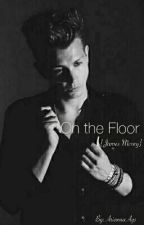 On the floor [James McVey] by AriannaAgs
