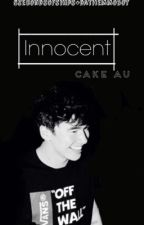 Innocent ;; Cake AU by 5secondsofships