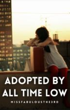 Adopted by All Time Low [DISCONTINUED] by MissFabulousThe3rd