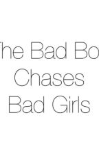 Bad Boys Chase Bad Girls (Cameron Dallas) by Peace3127