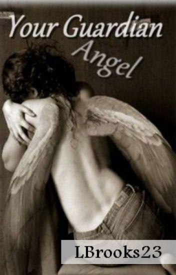 Your Guardian Angel (GirlXGirl)