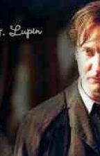 You Saved Me *Remus Lupin* by SierraRenee15